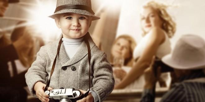 Tipps für Babybilder