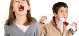 Narzissmus im Kindesalter