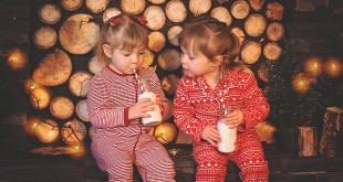 Schlaftipps für Kinder vor Weihnachten