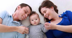 Wie bleiben Eltern ein Paar?