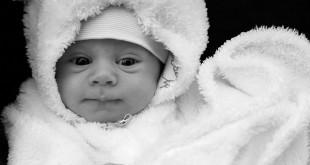Tipps für Babywinterkleidung