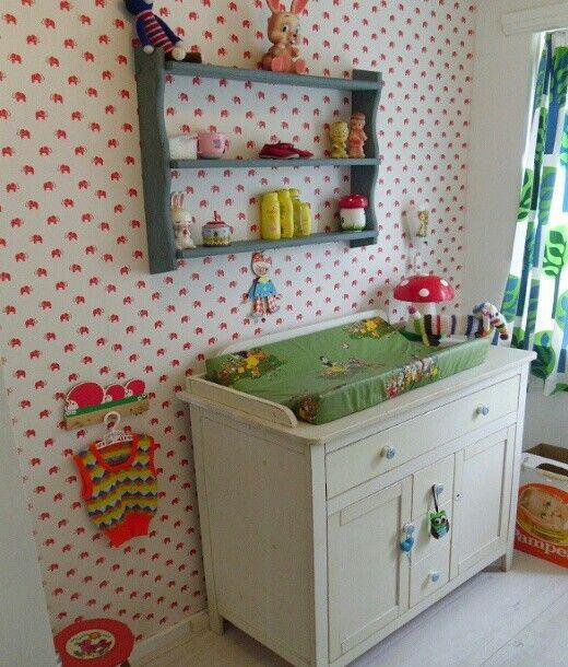 die wickelkommode wichtigestes m belst ck im babyzimmer. Black Bedroom Furniture Sets. Home Design Ideas