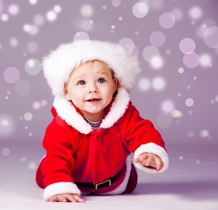 Baby Weihnachten Bilder