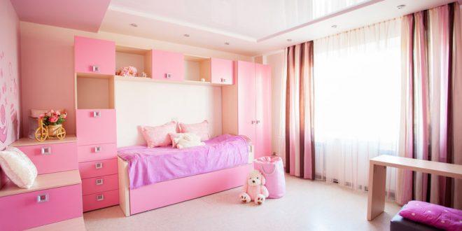 Kinderzimmerträume - Tipps für ein individuelles Raumdesign