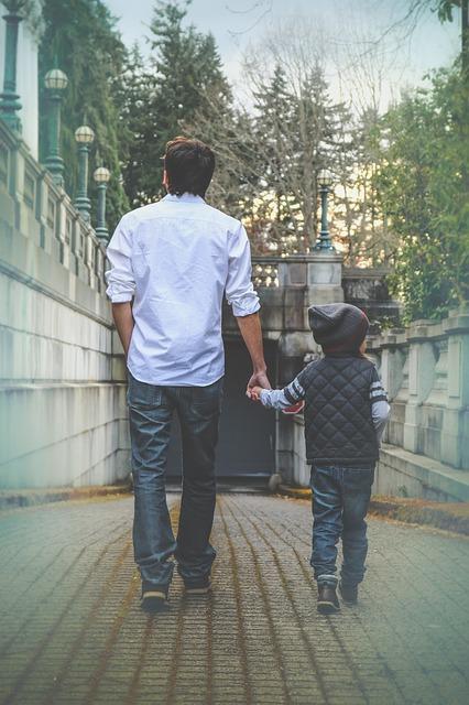Unterhaltsvorschuss wenn Väter nicht zahlen können