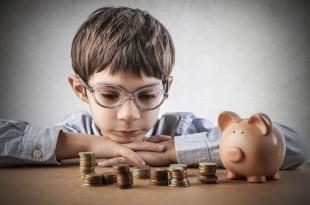 Wie viel Taschengeld sollen KInder bekommen?