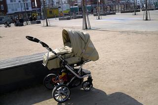 Erlingswagen - Kinderwagen