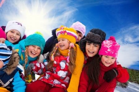 new concept 1f7ff 6a3f6 10 Tipps für warme Kinderkleidung für den Winter ...